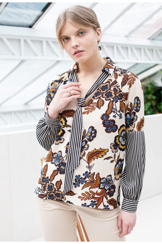 Blouse FOREST