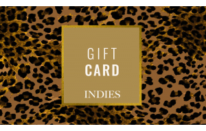 Gift Card - Leo passion