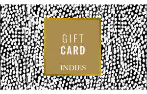 Gift Card - Indies & Match